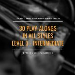 Veldkamp, 30 Play Alongs in All Styles Level 3-p01
