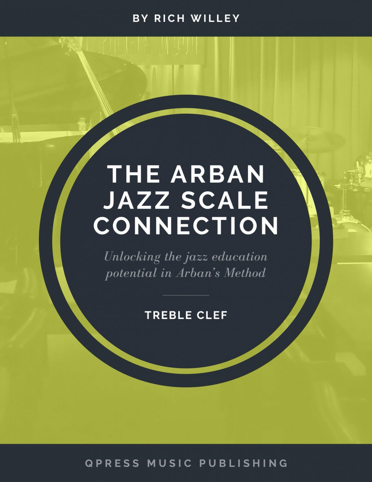 Willey, Arbans Jazz Scale Connection (Treble Clef)-p01