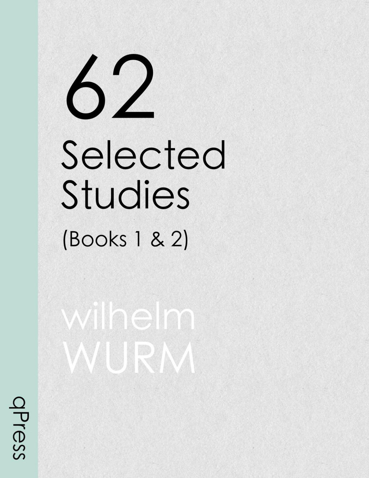 62 studies featured