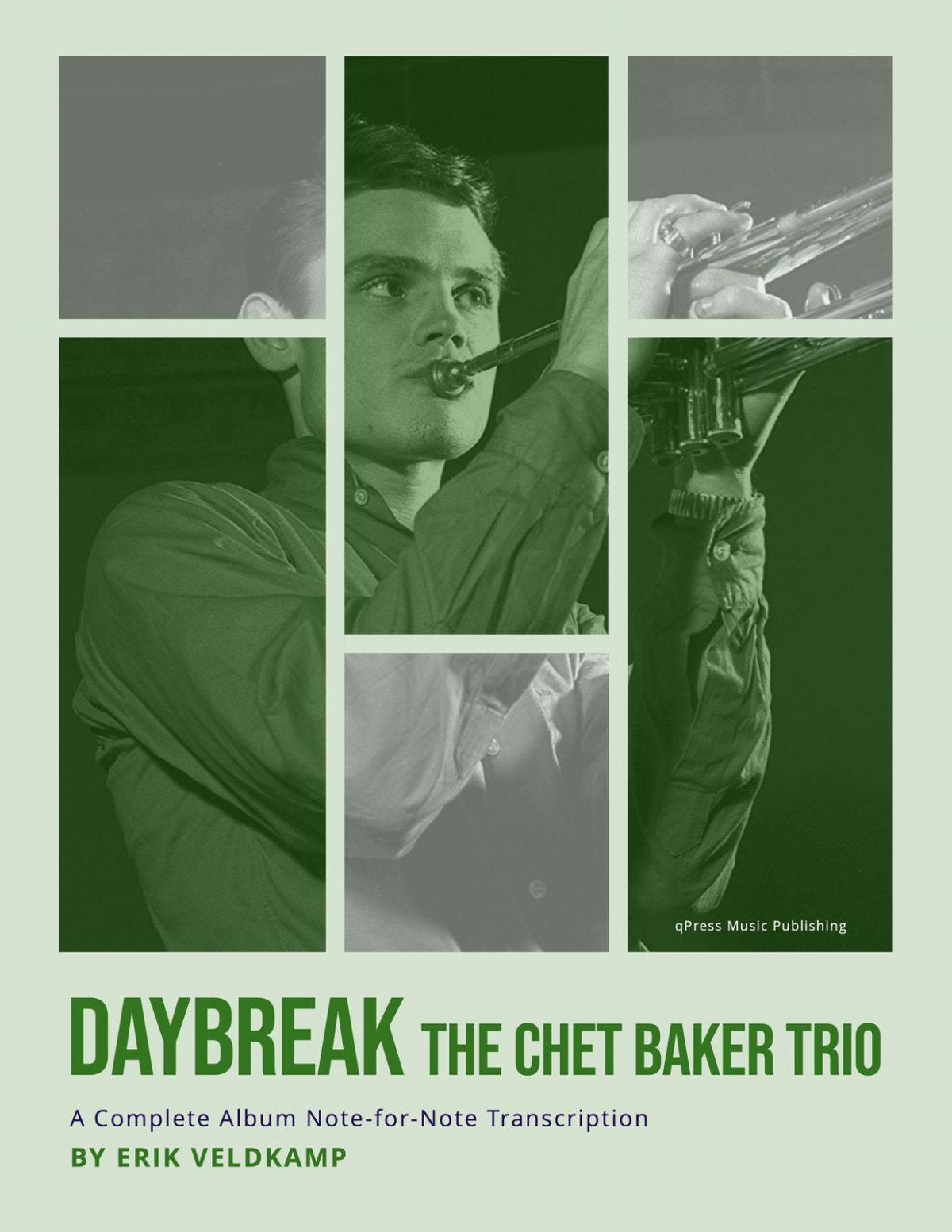 Baker, Daybreak-p01