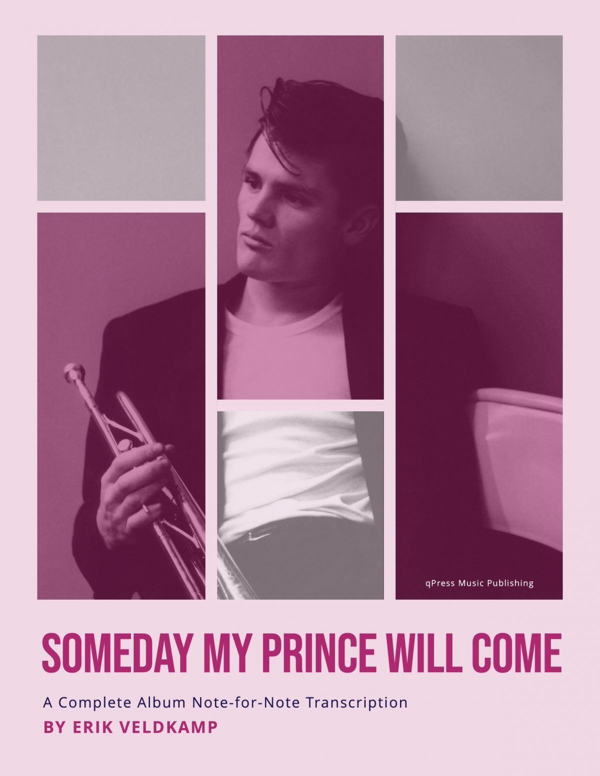 Baker, Someday My Prince Will Come-p01