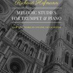 Hofmann, Melodic Studies Book 2 (Part & Score)-p01