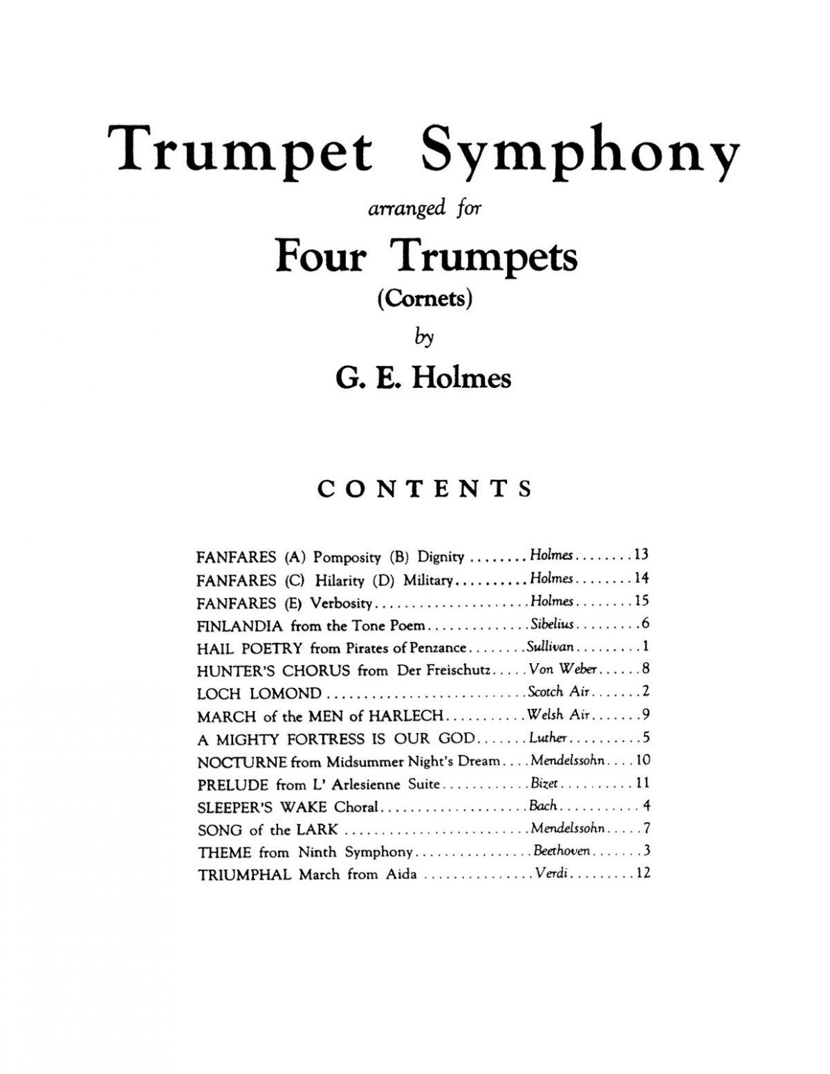 Holmes, Trumpet Symphony-p03