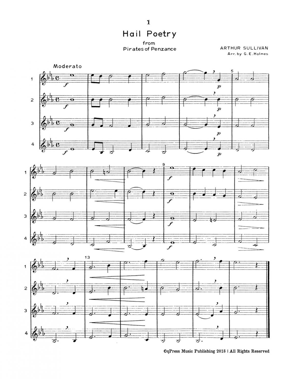 Holmes, Trumpet Symphony-p05