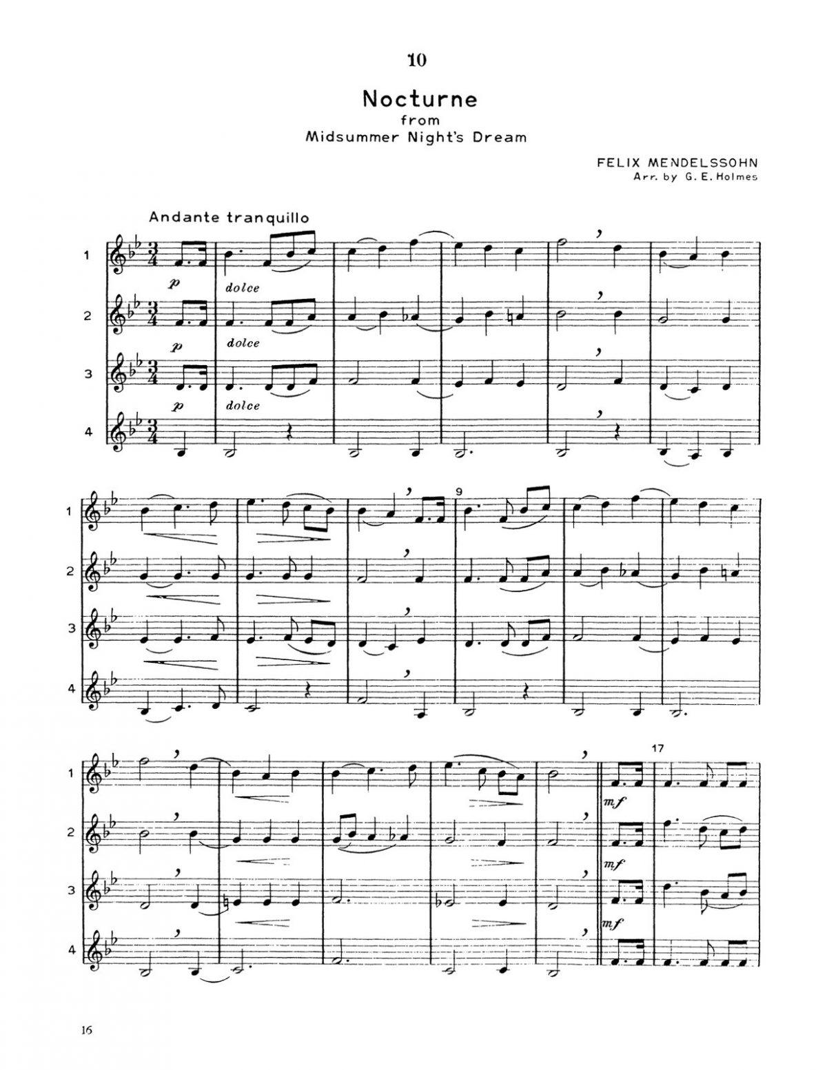Holmes, Trumpet Symphony-p20