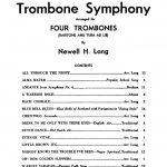 Long, Trombone Symphony-p03