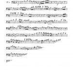 Manna, 12 Studies for Trombone-p03-1