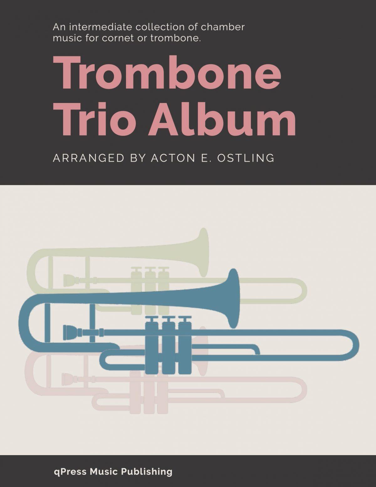 Ostling, Trombone Trio Album-p01