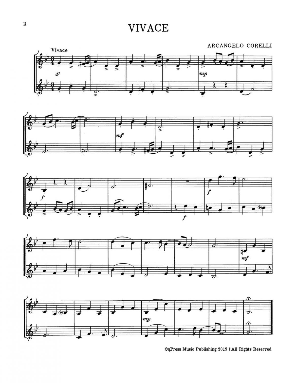 Schaeffer, Trumpets Two-p04