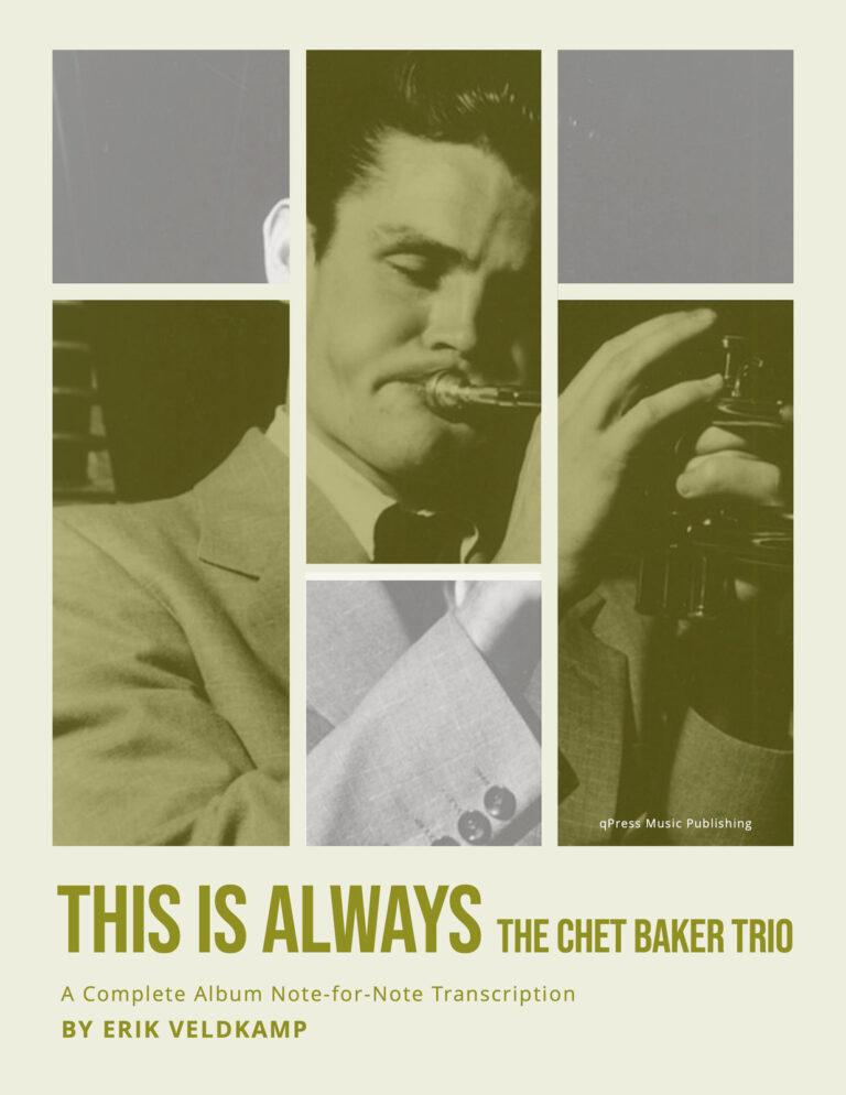"Chet Baker's ""This is Always"""