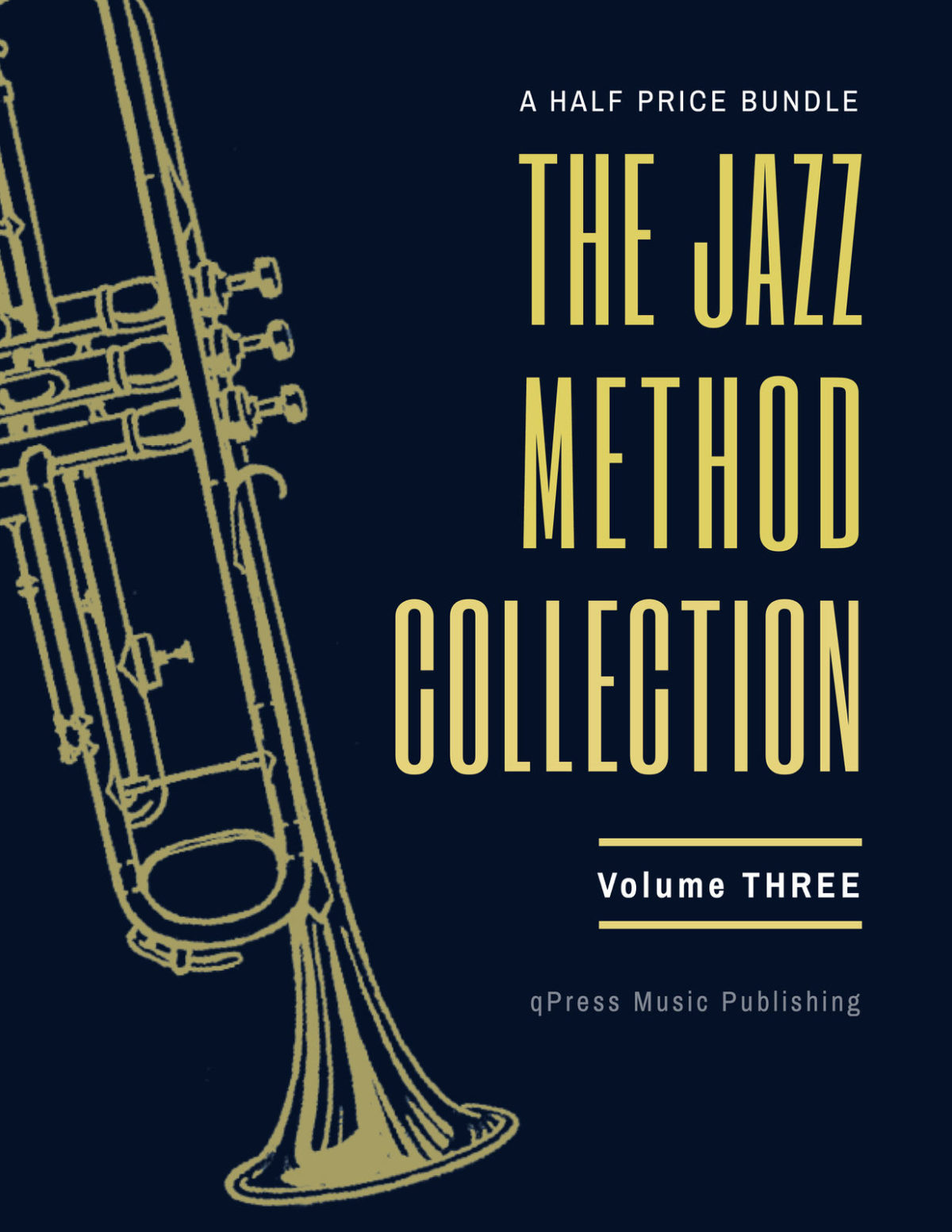 Jazz Method Collection 3 cover-p1