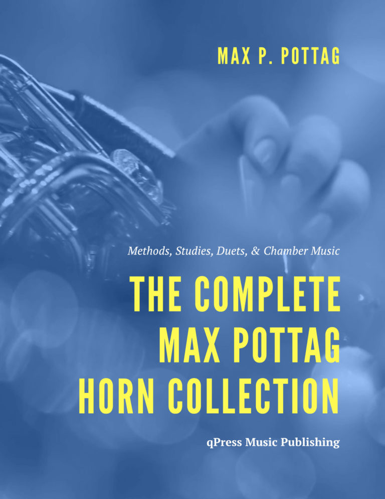 Pottag Complete Collection for Horn