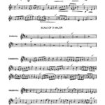Smith, A Book of Studies for Trumpet in b flat-p10
