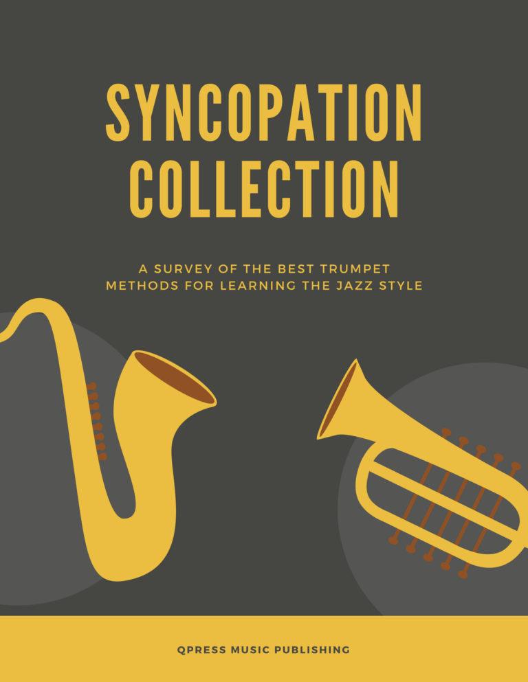 Syncopation Bundle for Trumpet