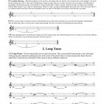 Trumpet Voluntarily, Three Strategically Designed Warmups to Combat the Demands Of Today's Trumpet Players-p32