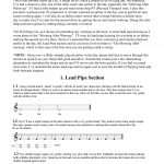 Trumpet Voluntarily, Three Strategically Designed Warmups to Combat the Demands Of Today's Trumpet Players-p36
