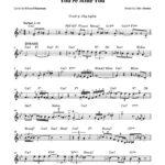 Morgan, City Lights Complete Album Transcription-p18