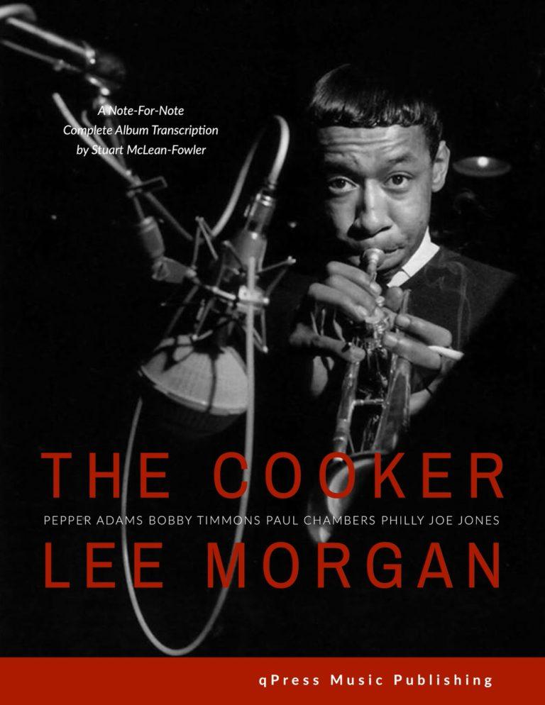 The Cooker (Complete Album Transcription)