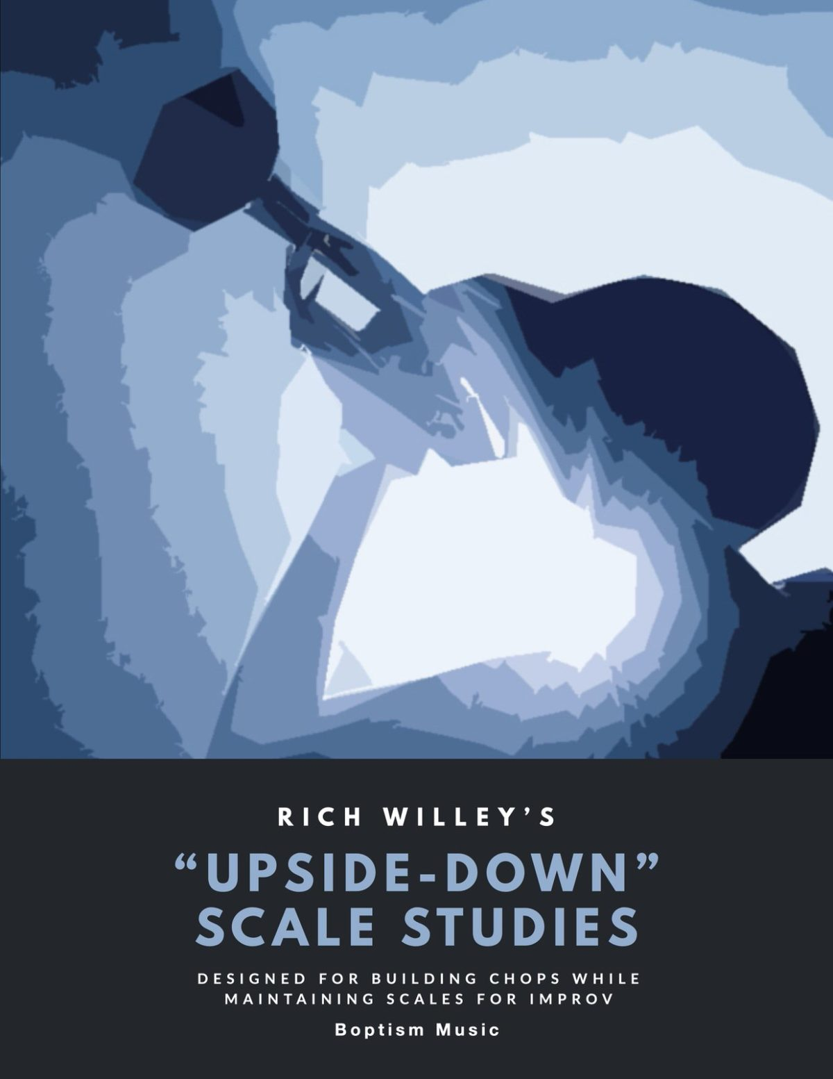 Willey, Upside Down Scale Studies for Improv-p01
