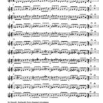 Willey, Variations on Clarke's Second Study Vol.1-p007