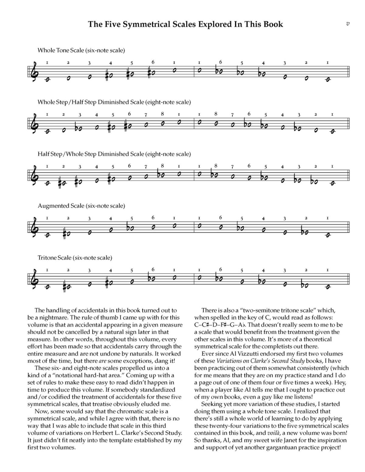 Willey, Variations on Clarke's Second Study Vol.3-p006