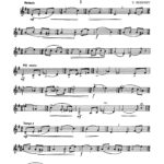 Berdiev, Easy Studies for Trumpet Vol.2-p03