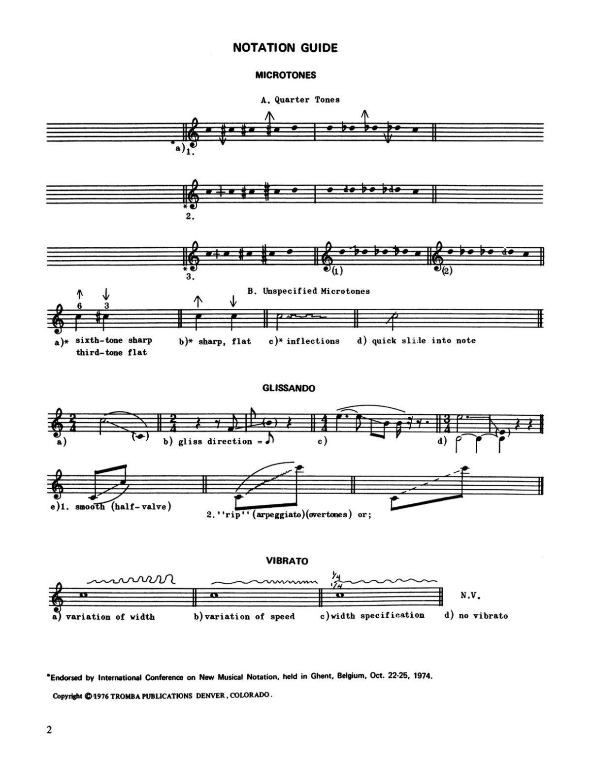 Blatter, Zonn, ann. Hickman Contemporary Trumpet Studies-p06