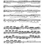 Blatter, Zonn, ann. Hickman Contemporary Trumpet Studies-p28
