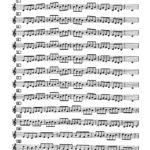 D'Veni, Jazz Basics Vol.1 Diatonic Exercises-p06