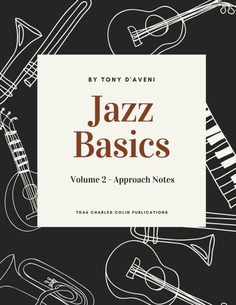 Jazz Method Collection Vol.4