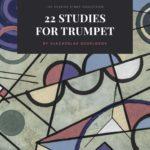 Shchelokov, 22 Studies for Trumpet