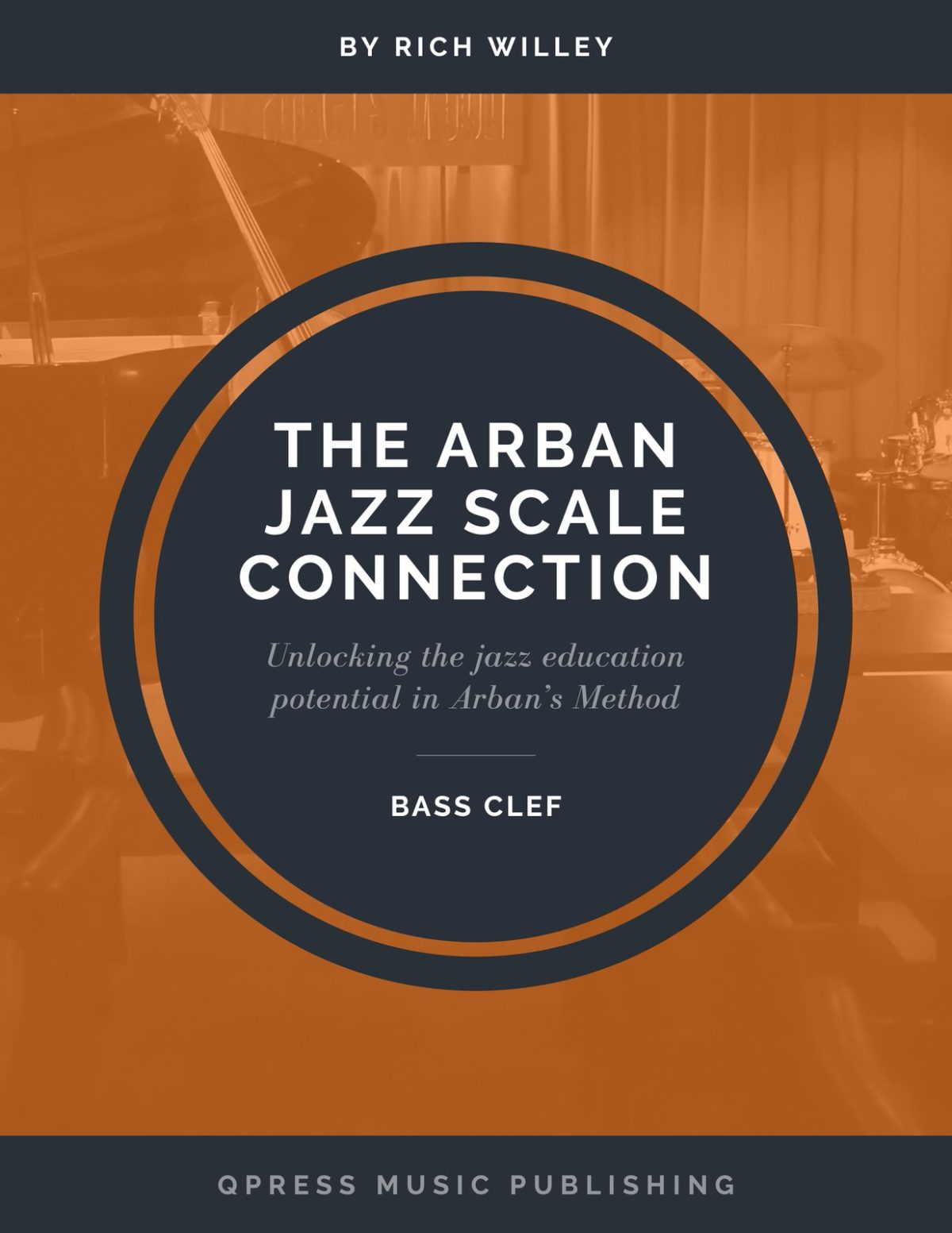 Willey, Arbans Jazz Scale Connection (Bass Clef)-p01