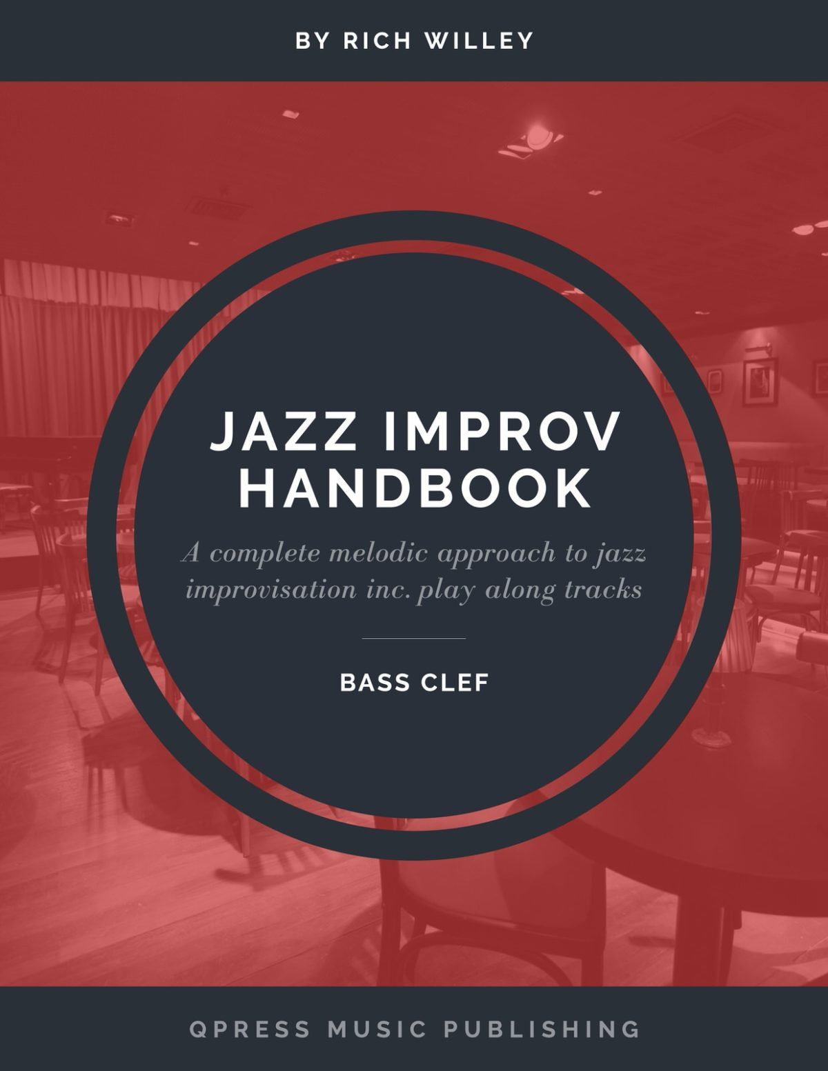 Willey, Jazz Improv Handbook Complete (Bass Clef)-p001