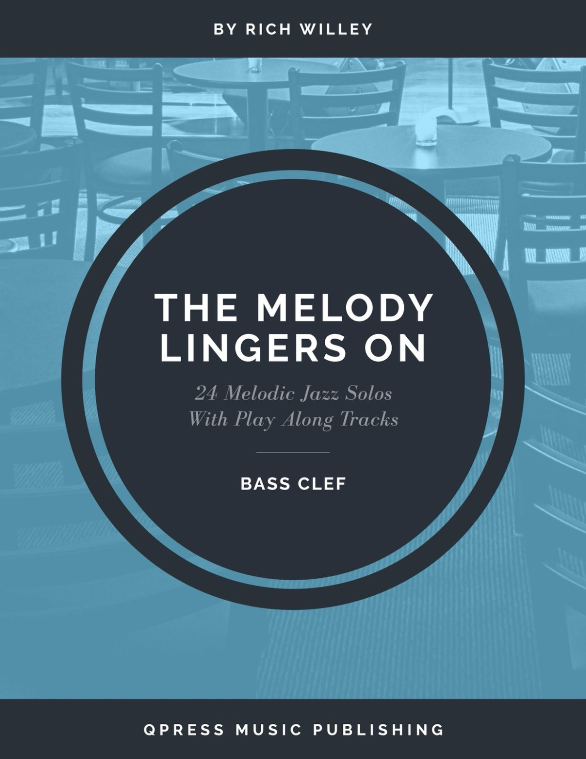 Willey, The Melody Lingers On (Bass Clef)-p01