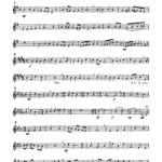 Endsley, Method for Trumpet-p38
