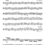 10 Short Staccato Studies for Tuba-p03