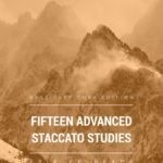 15 Advanced Staccato Studies for Tuba-p01