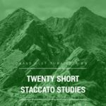 20 Short Staccato Studies for Tuba-p01