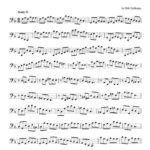 20 Short Staccato Studies for Tuba-p03