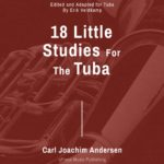 Anderson – 18 Little Studies for Tuba-p01