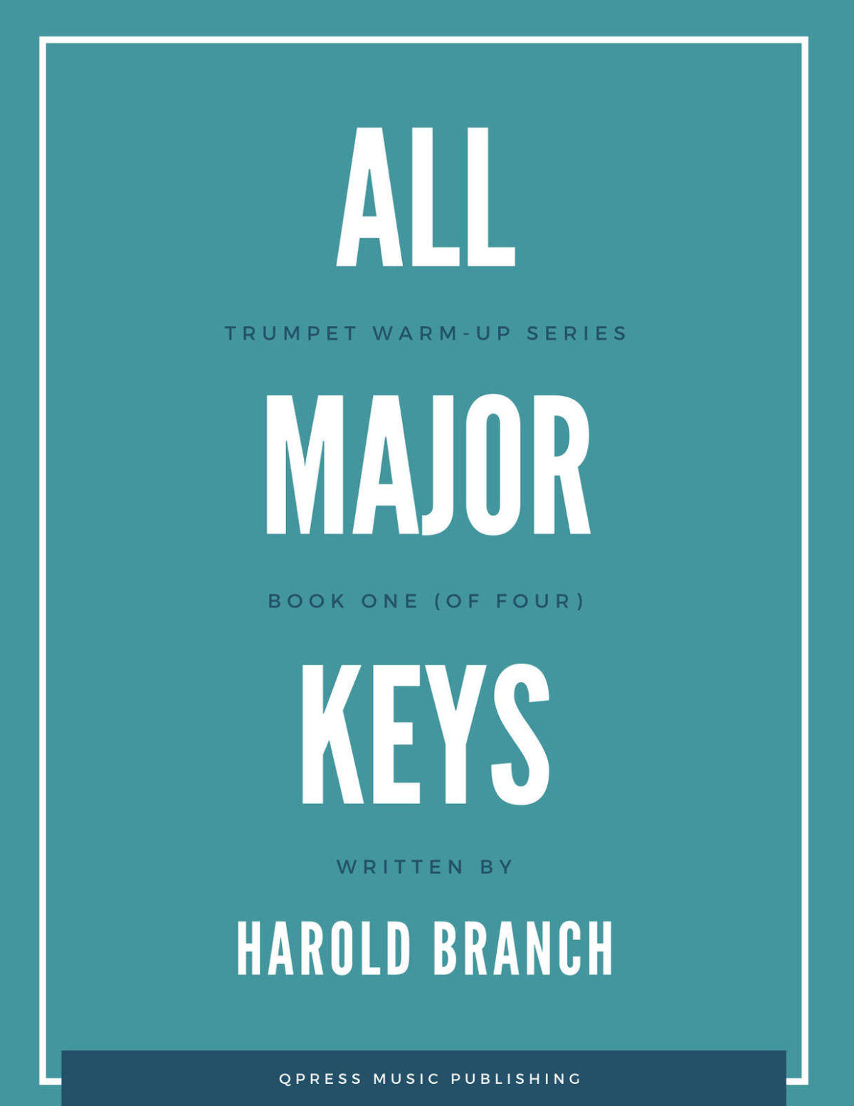 Branch, All Major Keys-p01