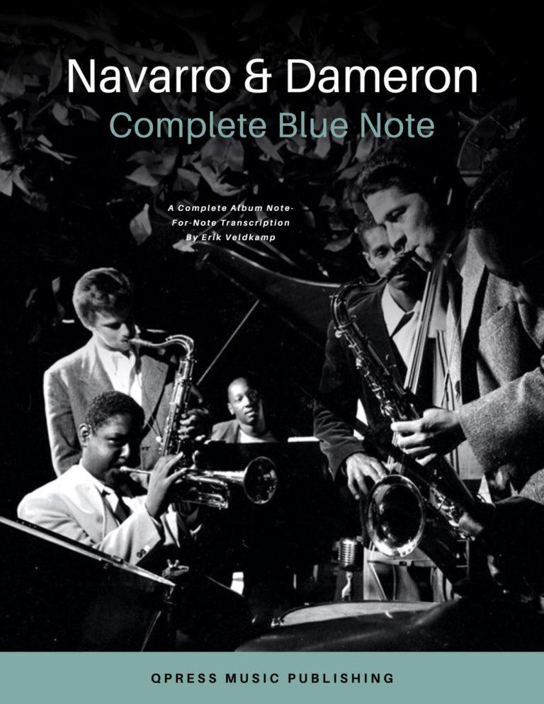 Jazz Transcription Bundle Vol.5