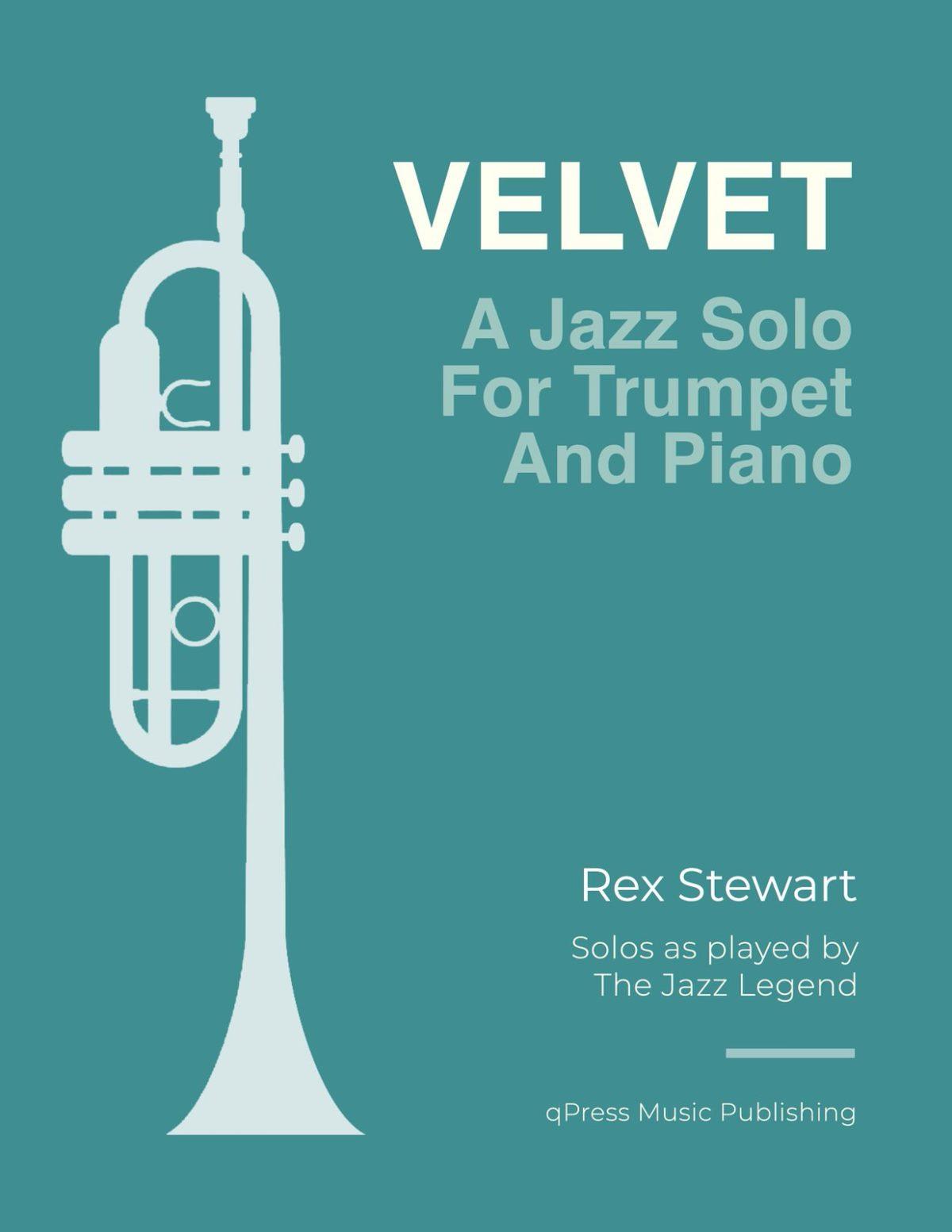 Stewart, Velvet (Part & Score)-p1