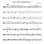 Veldkamp, 20 Tone Studies & Vocalises for Trombone-p03