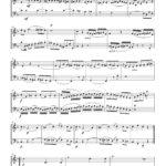 Veldkamp-Beethoven, 3 Duets for Trumpet & Tuba-p04