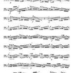 Veldkamp-Kayser, 27 Studies for Tuba-p04