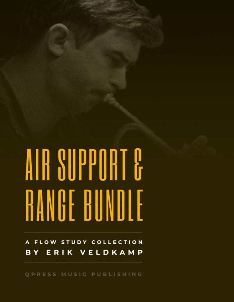 Air Support & Range Bundle
