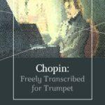 Gornston and Paisner, Chopin Studies for Trumpet-p01