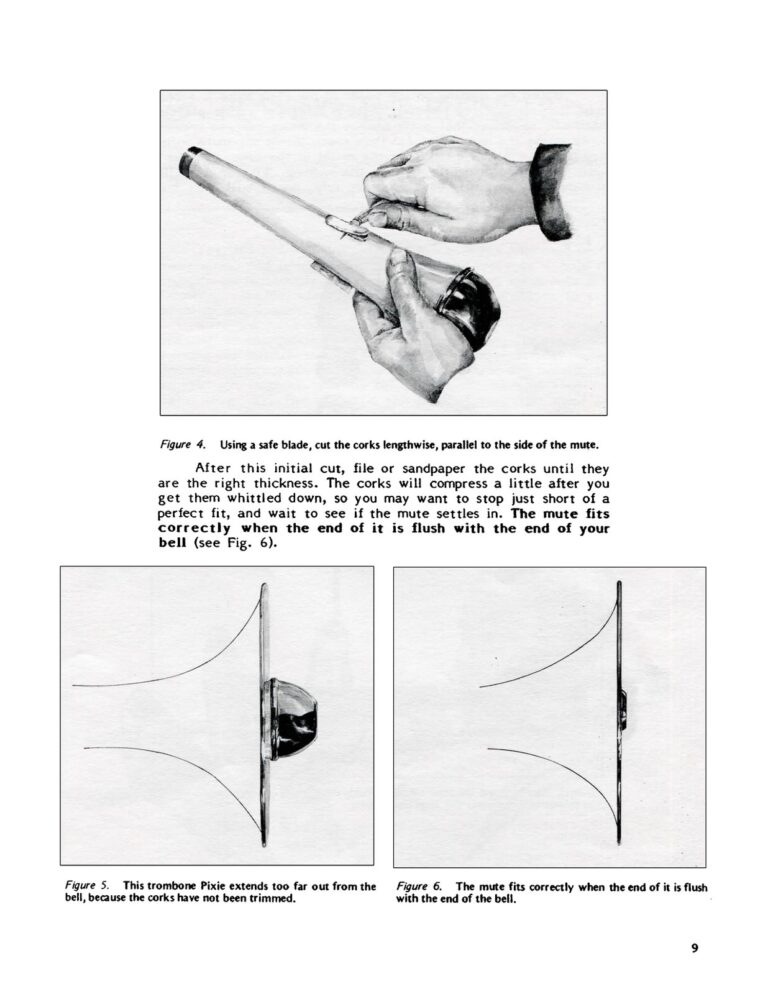 Plunger Techniques
