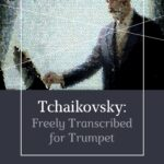 Lubin, Tchaikovsky Studies for Trumpet-p01